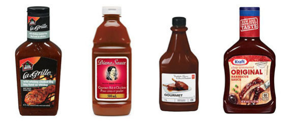 Healthy Bbq Sauce Brands  healthy barbecue sauce brands