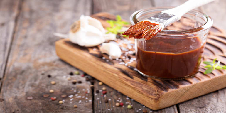 Healthy Bbq Sauces  Healthy Barbecue Sauce Recipe and Ingre nts