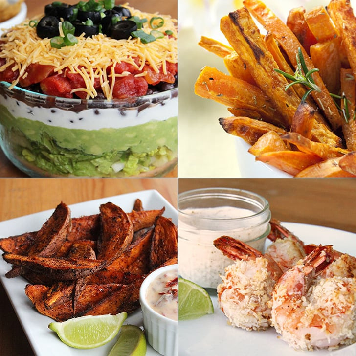 Healthy Bbq Side Dishes  Healthy Low Calorie BBQ Side Dishes