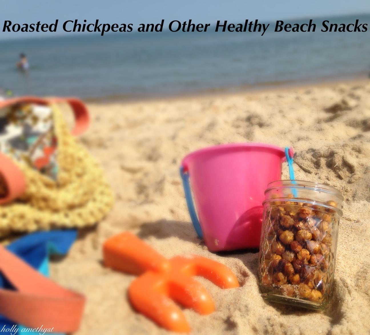 Healthy Beach Snacks  Healthy Beach Snacks