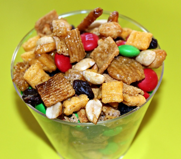 Healthy Beach Snacks  Top 10 Healthy Snacks For Consuming At The Beach Top