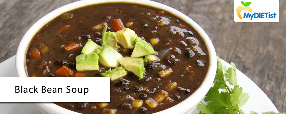 Healthy Bean Soup Recipes Weight Loss  Perfect Recipe to manage your Diet for Weight Loss Black