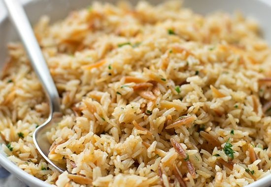 Healthy Beans And Rice Recipe  Healthy beans and rice recipe about health
