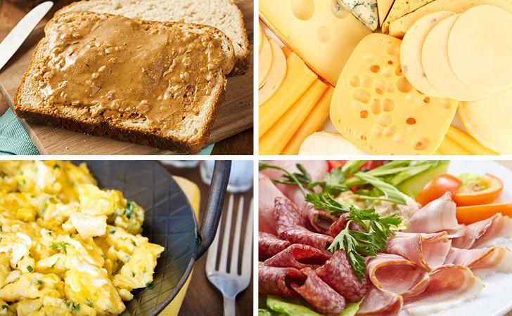 Healthy Bedtime Snacks For Sleep  Best 25 Healthy bedtime snacks ideas on Pinterest