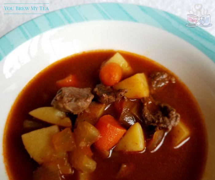 Healthy Beef Stew Recipe  Healthy Beef Stew Weight Watchers Friendly