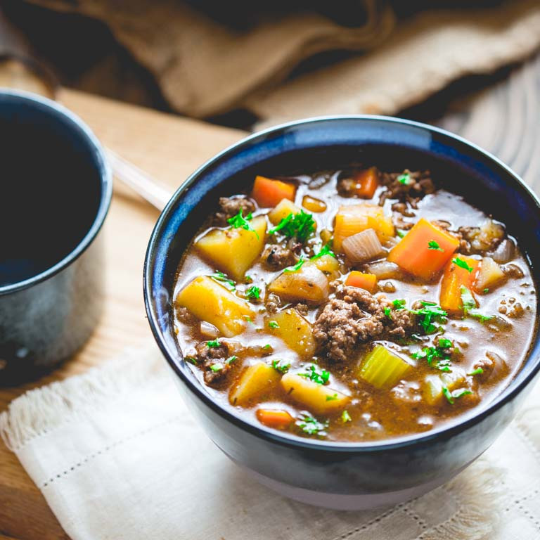 Healthy Beef Stew Recipe  quick beef stew Healthy Seasonal Recipes