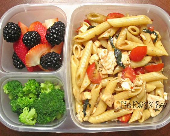 Healthy Bento Box Lunches  Bento Box Lunch Ideas 25 Healthy and Worthy Bento