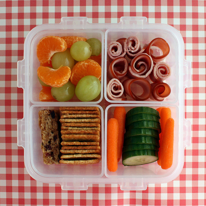Healthy Bento Box Lunches  5 Simple Techniques to Get Started with Bento Lunches