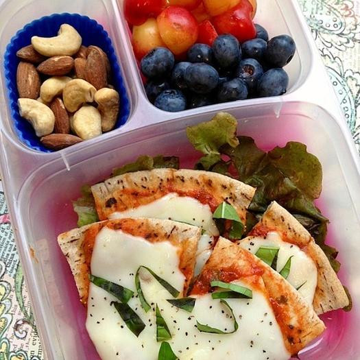 Healthy Bento Box Lunches  Healthy Lunch Ideas Bento Box Meals We re Craving