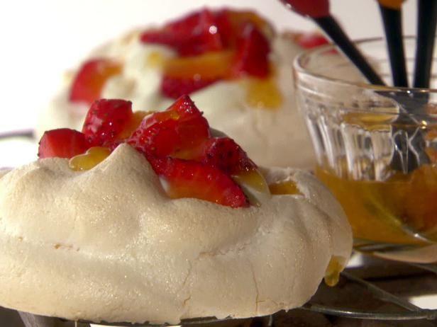 Healthy Berry Desserts  Hummus Dip Food Network