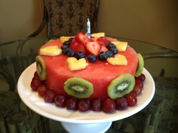 Healthy Birthday Cake Ideas  17 Best ideas about Healthy Birthday Snacks on Pinterest