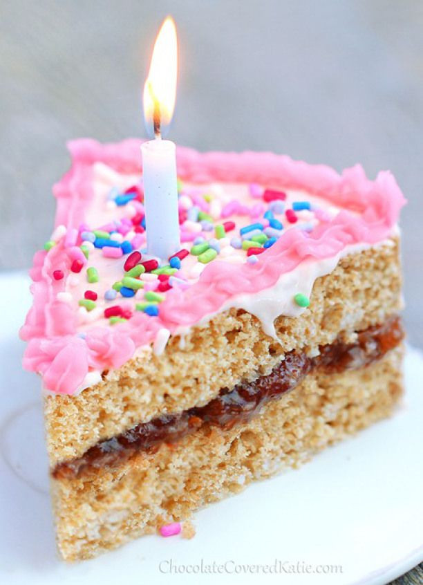Healthy Birthday Cake Ideas  1000 ideas about Healthy Birthday Cakes on Pinterest