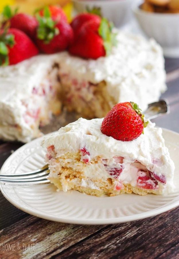 Healthy Birthday Desserts For Adults  70 Creative Birthday Cake Alternatives