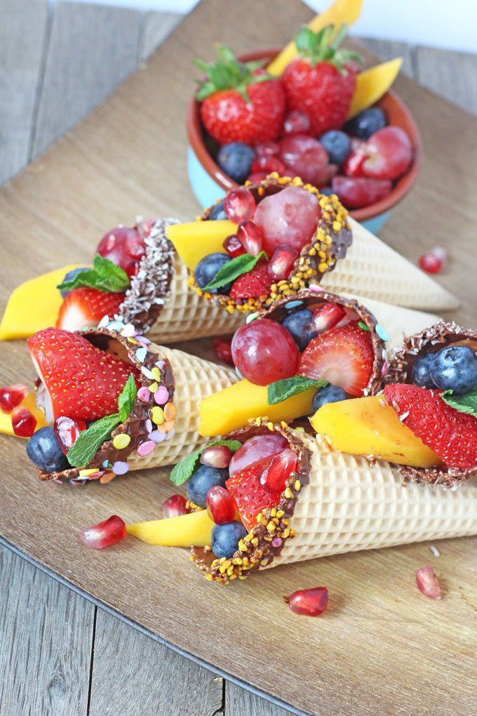 Healthy Birthday Desserts For Adults  354 best images about Party Ideas For Adults on Pinterest
