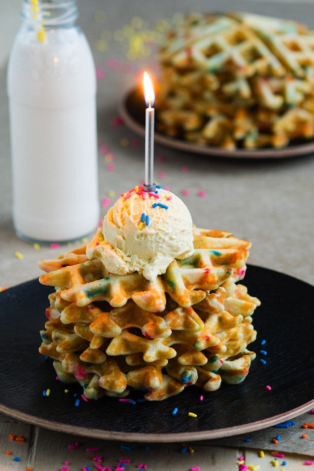 Healthy Birthday Desserts For Adults  70 Delicious Birthday Cake Alternatives