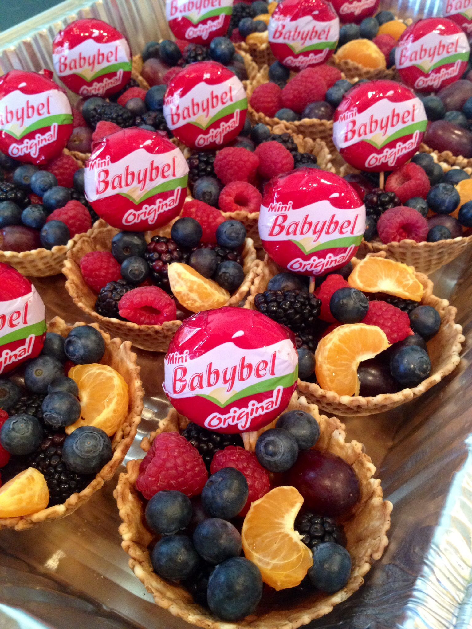 Healthy Birthday Desserts For Adults  healthy birthday treat for kids … FRUIT