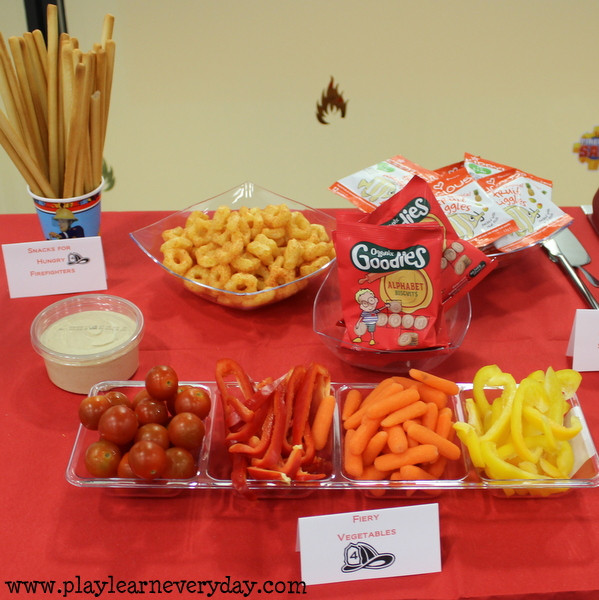 Healthy Birthday Snacks  Healthy Birthday Party Snacks Play and Learn Every Day