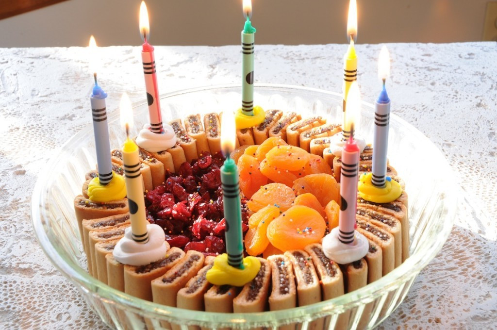 Healthy Birthday Snacks  Food and Health munications