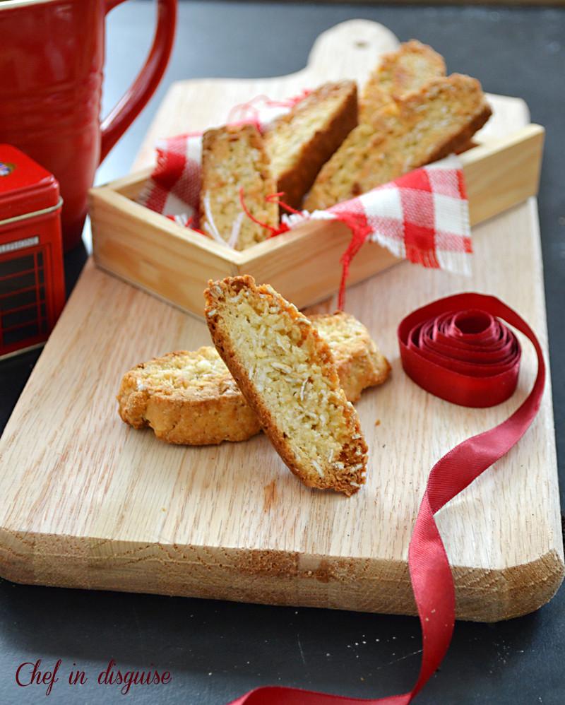 Healthy Biscotti Recipe  healthy biscotti recipe oatmeal