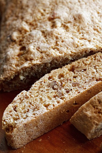 Healthy Biscotti Recipe  17 Best images about Biscotti Recipies on Pinterest