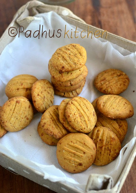 Healthy Biscuit Recipe  Millet Cookies Recipe Kuthiraiwali Biscuits Healthy Snacks