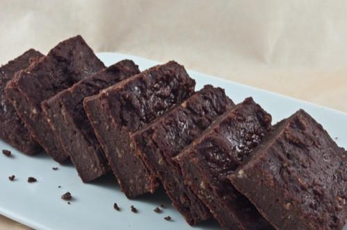 Healthy Black Bean Brownies  Black Bean Brownies Celiac Disease Foundation