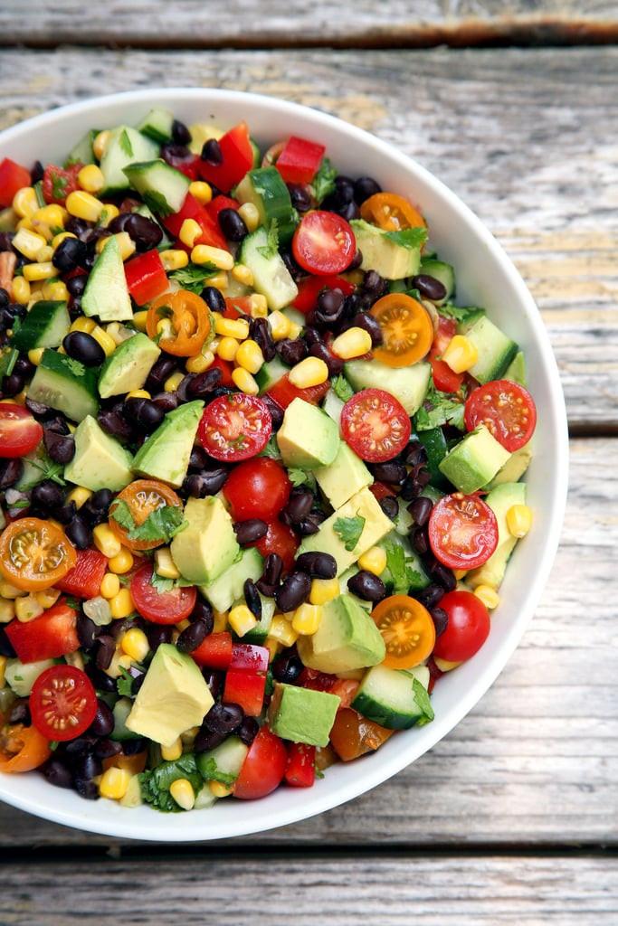 Healthy Black Bean Recipes  Healthy Bean Recipe Ideas