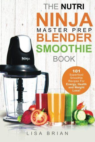 Healthy Blender Recipes For Weight Loss  Best 25 Ninja blender recipes ideas on Pinterest