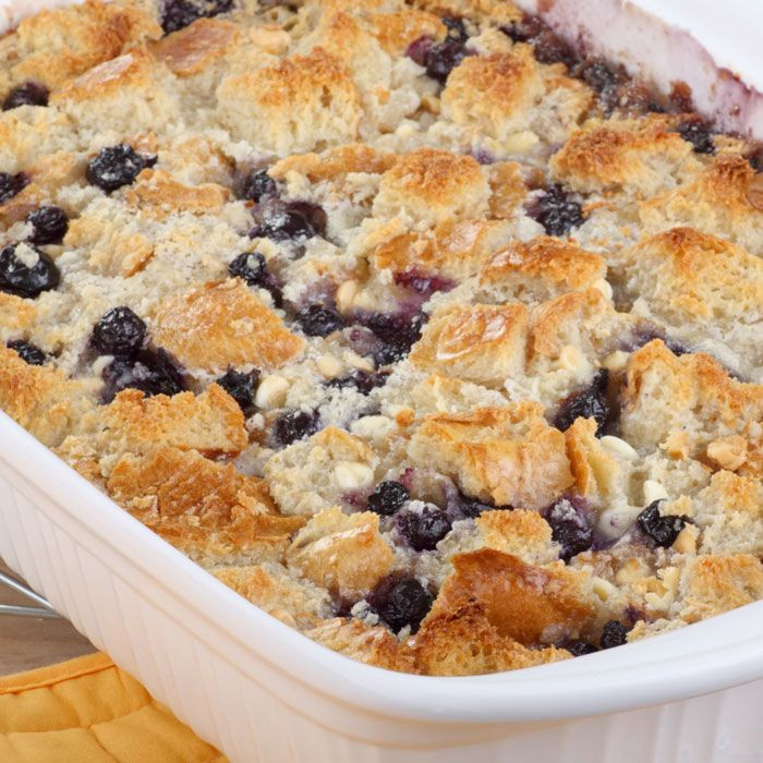 Healthy Blueberry Dessert Recipes  Peach Blueberry Cobbler from Shape Magazine