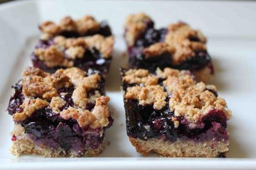 Healthy Blueberry Dessert Recipes  50 Best Blueberry Recipes