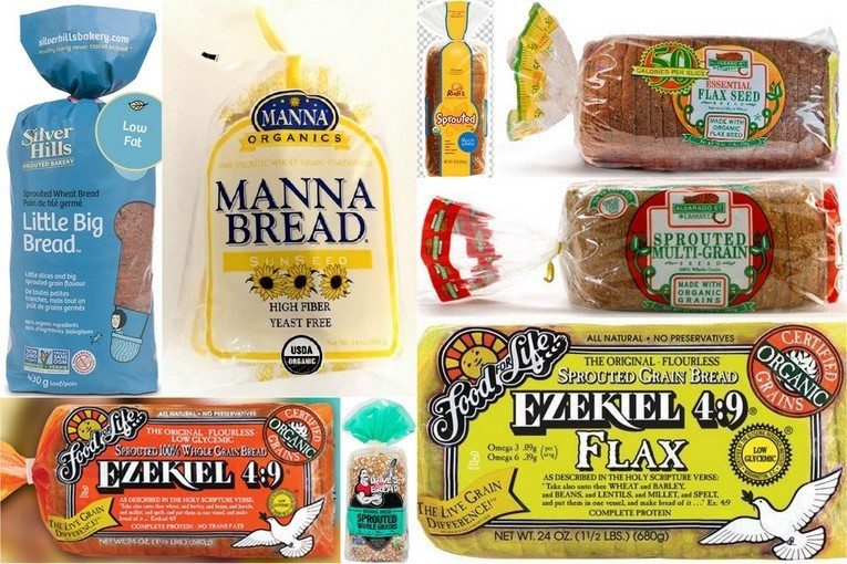 Healthy Bread Brands  How to Find the Healthiest Bread to Eat Your Bread Buying