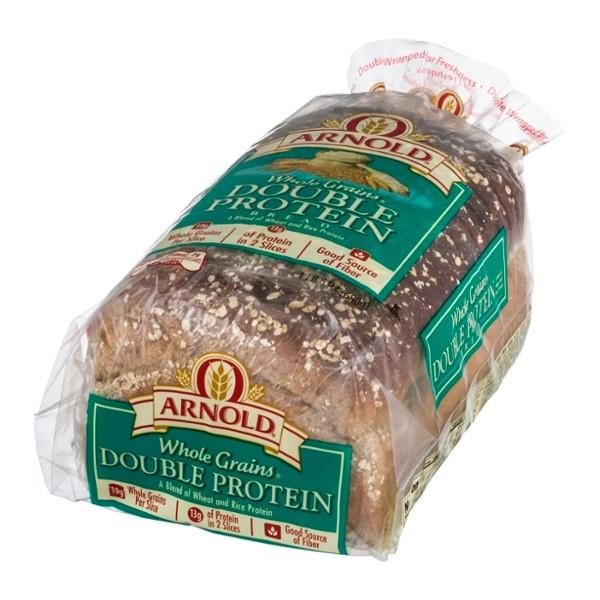 Healthy Bread Brands  100 whole wheat bread brands