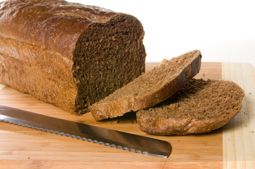 Healthy Bread For Diabetics  Eat Rye Bread and Prevent Obesity Type 2 Diabetes Study