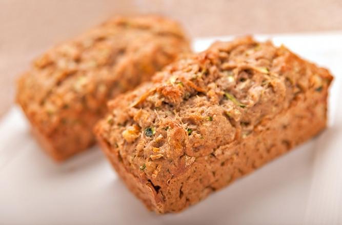 Healthy Bread For Diabetics  Healthy Zucchini Bread Recipes for Diabetics