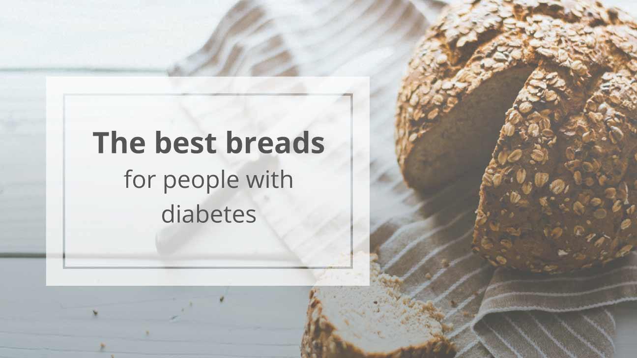 Healthy Bread For Diabetics  The Best Breads for Diabetics
