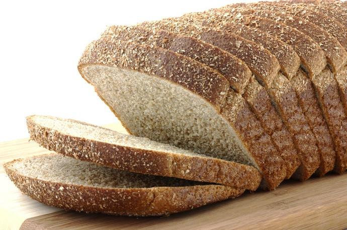 Healthy Bread For Diabetics  October 2010