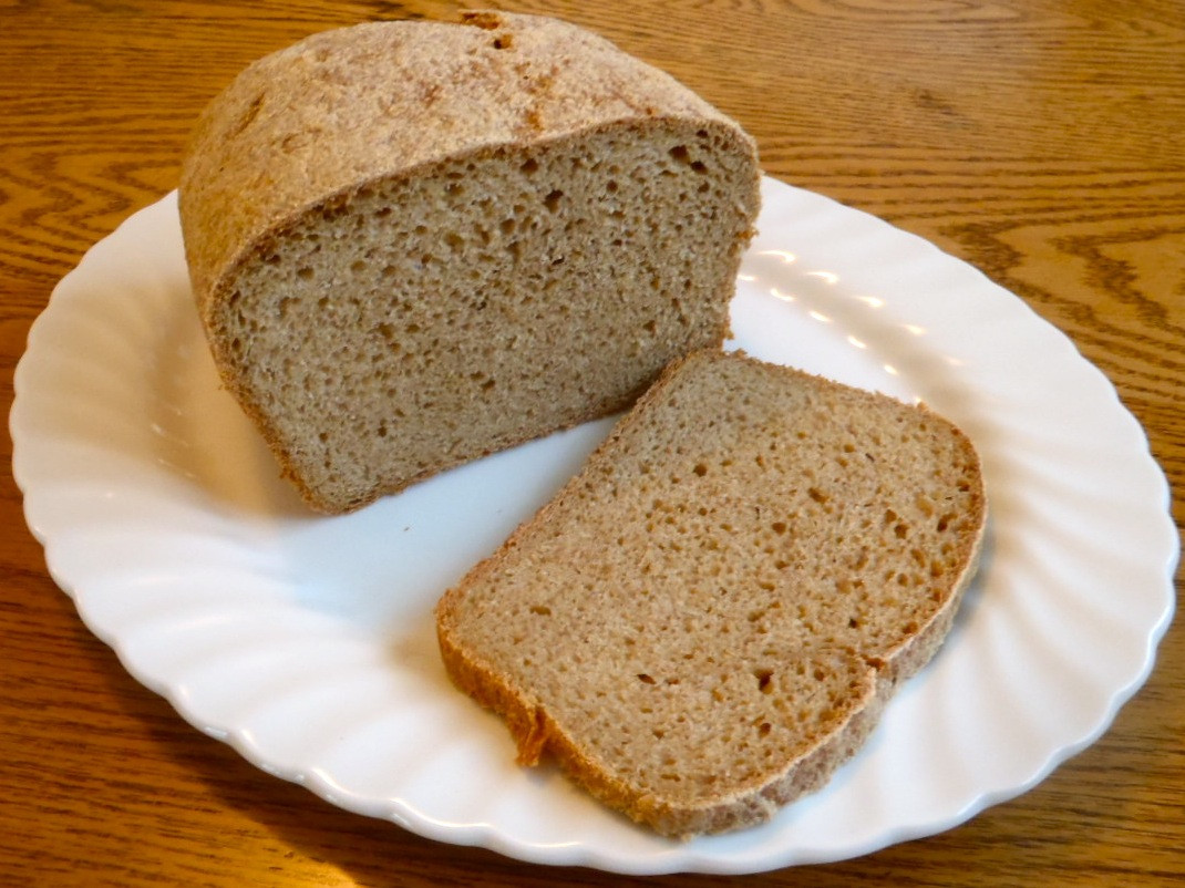 Healthy Bread For Diabetics  is sourdough bread good for diabetics