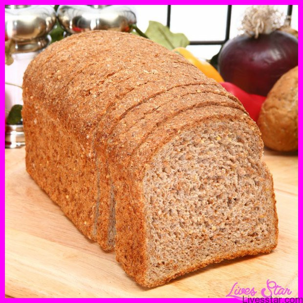 Healthy Bread For Weight Loss  Wheat Bread Will Help You Lose Weight