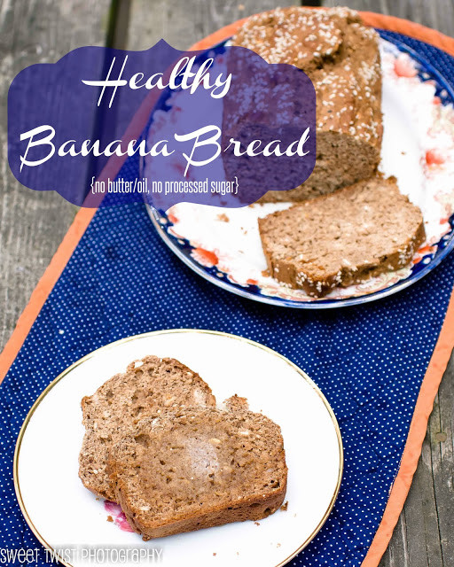 Healthy Bread For Weight Loss  Sweet Twist of Blogging Weight Loss Wednesday & Healthy