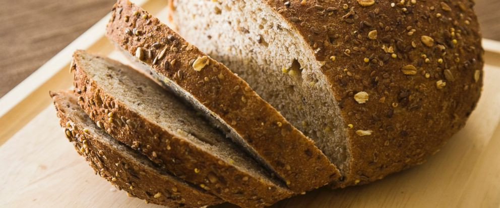 Healthy Bread For Weight Loss  wheat bread weight loss