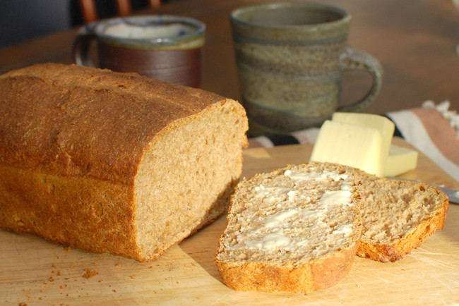 Healthy Bread In 5 Minutes A Day  Healthy Bread in Five Minutes a Day Whole Grain Master