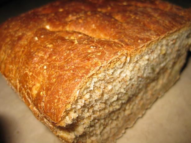 Healthy Bread Machine Bread the Best Healthy Multigrain Bread Bread Machine Recipe Food