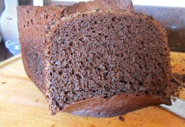 Healthy Bread Machine Recipes Weight Loss the Best Ideas for Dark Rye Bread Machine Recipe Food