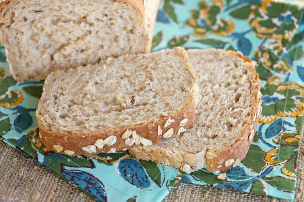 Healthy Bread Maker Recipes  healthy multigrain bread machine recipe