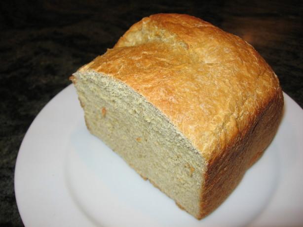 Healthy Bread Maker Recipes  Healthy Multigrain Bread Bread Machine Recipe Food