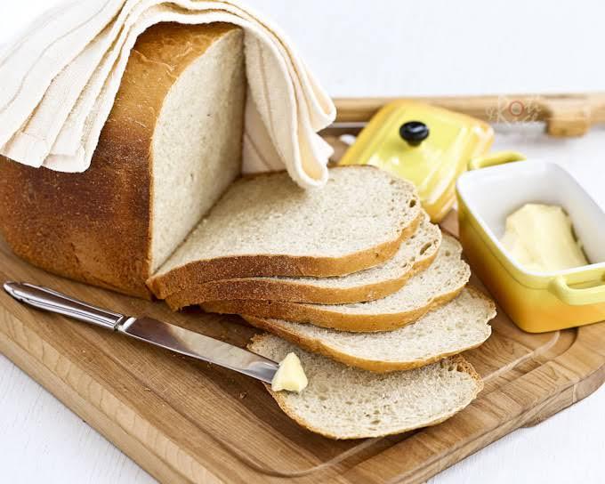 Healthy Bread Maker Recipes  10 Best Healthy Banana Bread Machine Recipes