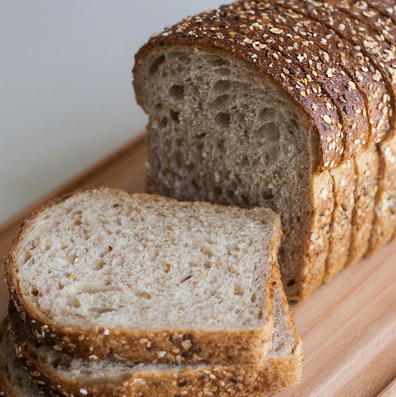 Healthy Bread Options  7 Healthy Alternatives to Replace your Everyday Food