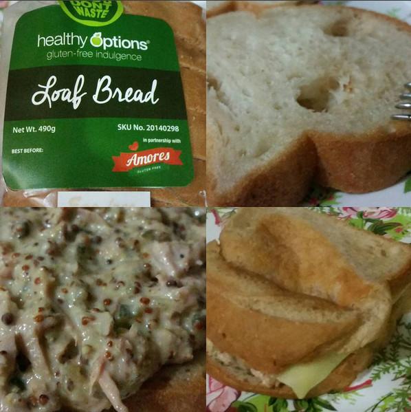 Healthy Bread Options  Healthy Options Gluten Free Bread – Ganns Deen