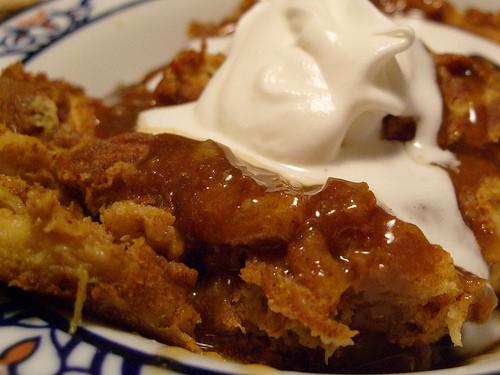 Healthy Bread Pudding  Healthy Pumpkin Bread Pudding Recipe