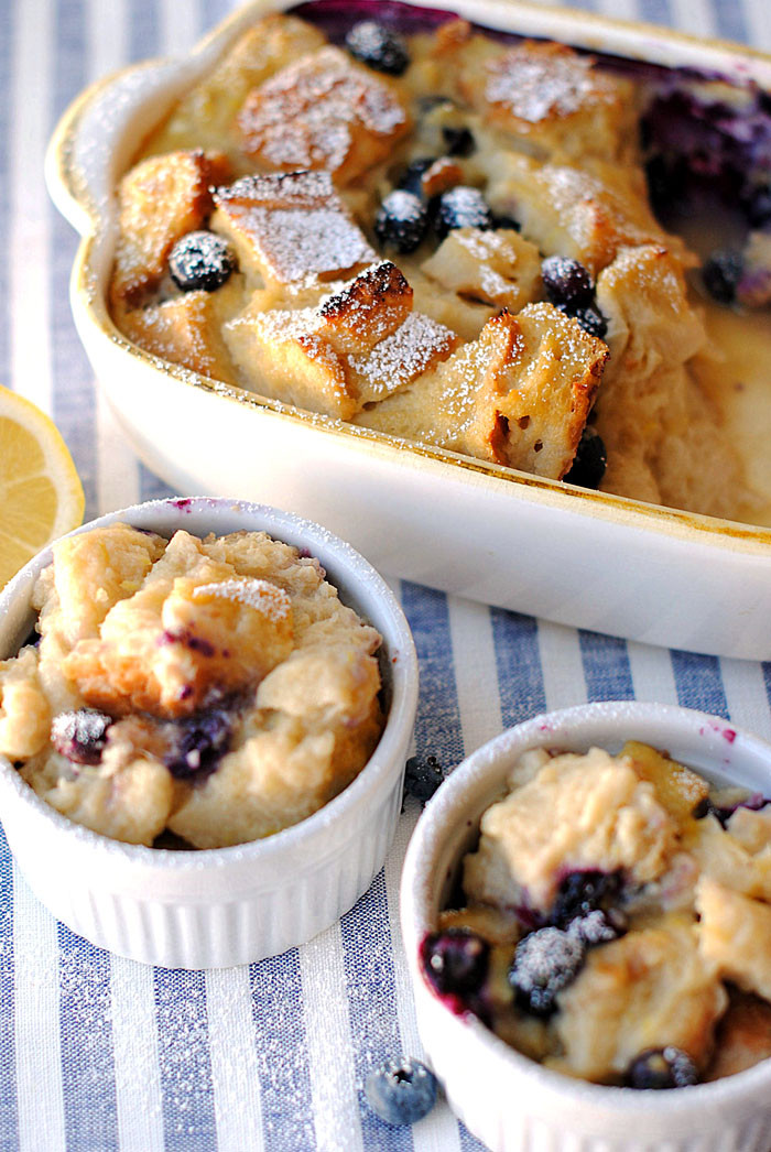 Healthy Bread Pudding  27 Melt in Your Mouth Bread Pudding Recipes